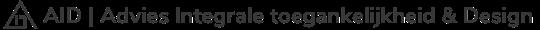 AID | Advies lntegrale toegankelijkheid & Design